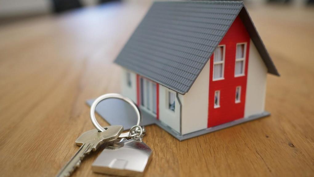 ВТБ в Свердловской области выдал ипотеку под 6,5% на 1,25 млрд рублей