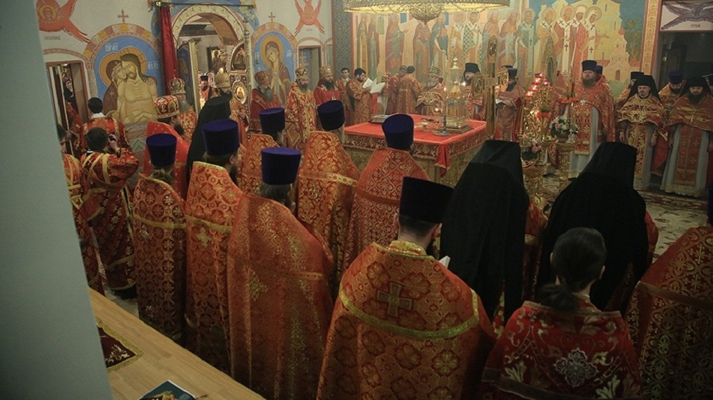 Пятьдесят священников в открытом письме потребовали снять обвинения с фигурантов «московского дела»