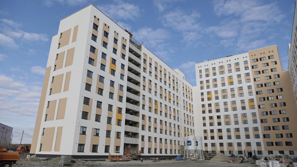 Универсиада за год превратила «Синару-Девелопмент» в крупнейшего господрядчика Свердловской области