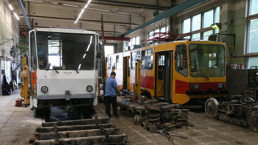 «Городу придется субсидировать перевозки». Как общественный транспорт Екатеринбурга передадут инвестору