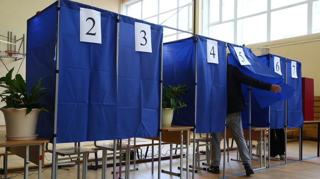 Мэрия запускает процедуру отмены прямых выборов главы Екатеринбурга