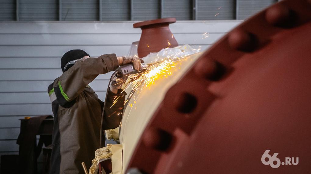 Предприниматель-теплоэнергетик создал на Урале уникальное производство. И теперь выходит на мировой рынок
