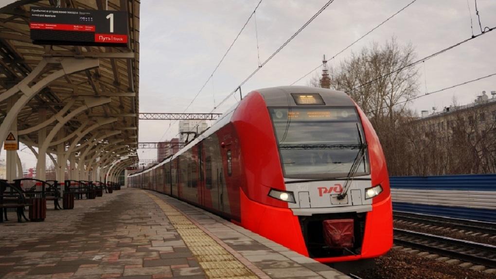 Мэр Екатеринбурга и глава СвЖД обозначили будущие маршруты городской электрички