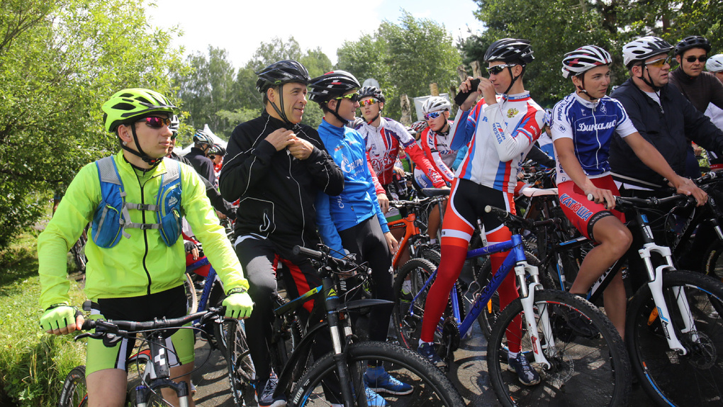 «Тур де Шарташ» обойдется в 37,5 млн бюджетных рублей. Подробности проекта