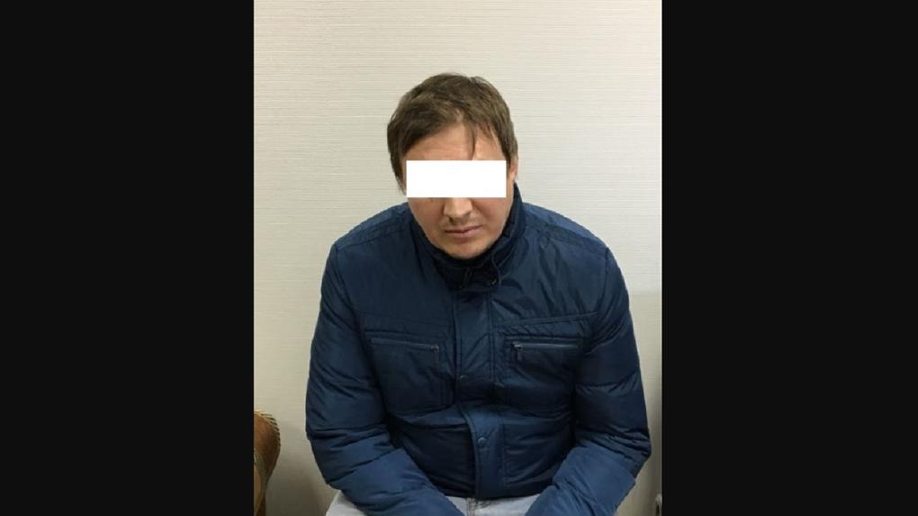 Суд арестовал второго обвиняемого в изнасиловании девочки на Уктусе