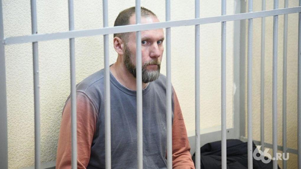 Гособвинитель попросил суд посадить Артемия Кызласова на 14 лет