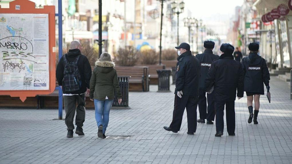 Александр Высокинский назвал условие, при котором в Екатеринбурге ужесточат карантин