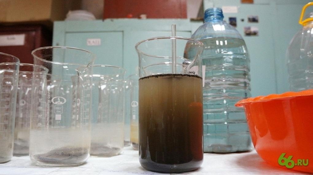 Ученые выяснили, откуда в Екатеринбурге грязь: три причины