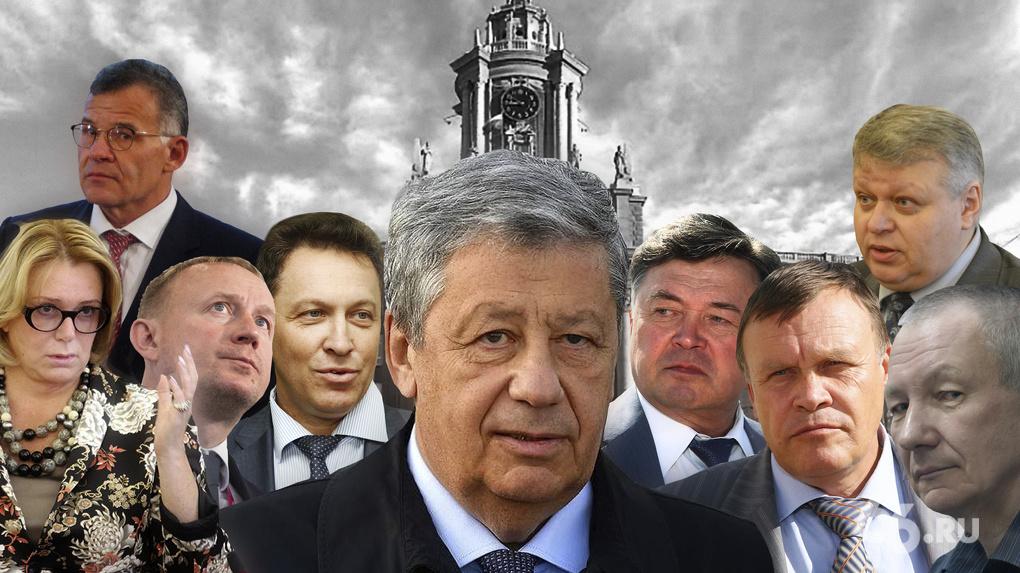 Выпускайте «Коллективного Чернецкого». Команда первого мэра отвечает на предложение вернуться во власть