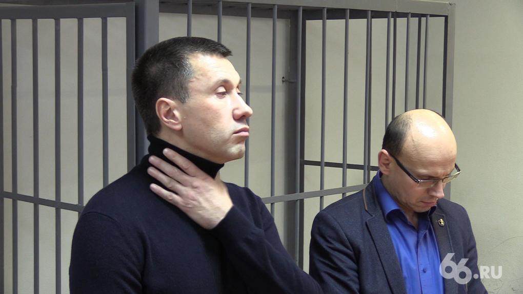 Экс-глава МУГИСО Алексей Пьянков потребовал признать незаконными обыски у него дома
