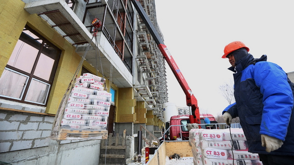 Прокурор города отменила согласование строительных проектов в администрации Екатеринбурга