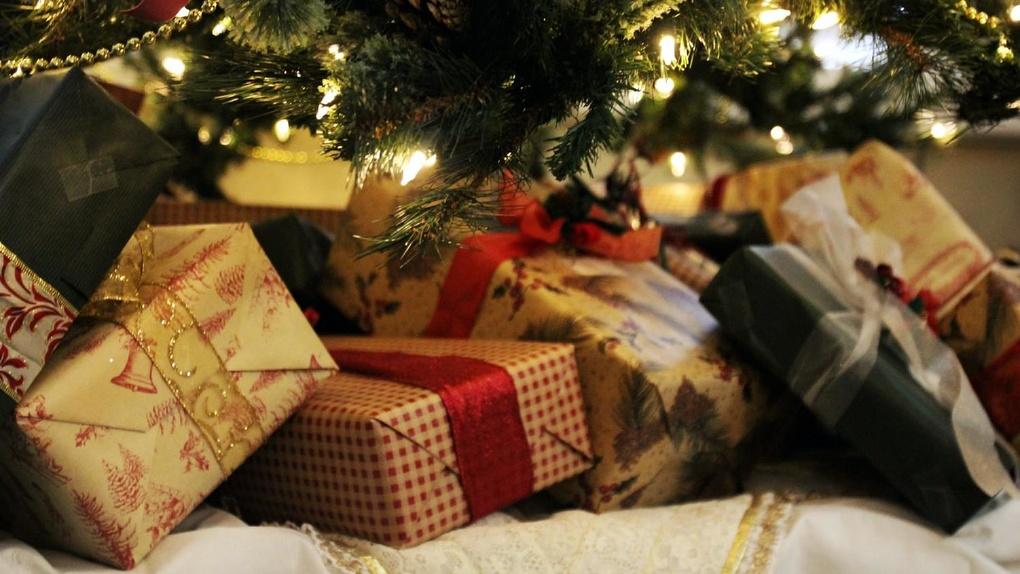 Новогодние подарки в «Мой Билайн»: интернет, минуты, скидки и многое другое