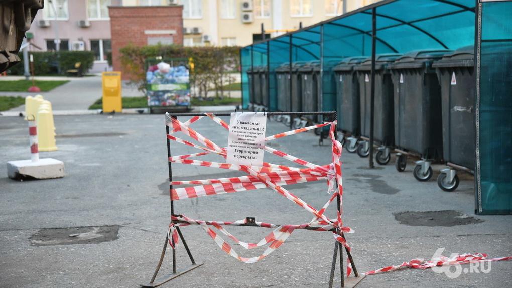 Скоро город останется без единственной свалки. Интервью о мусорной реформе с директором «Спецавтобазы»