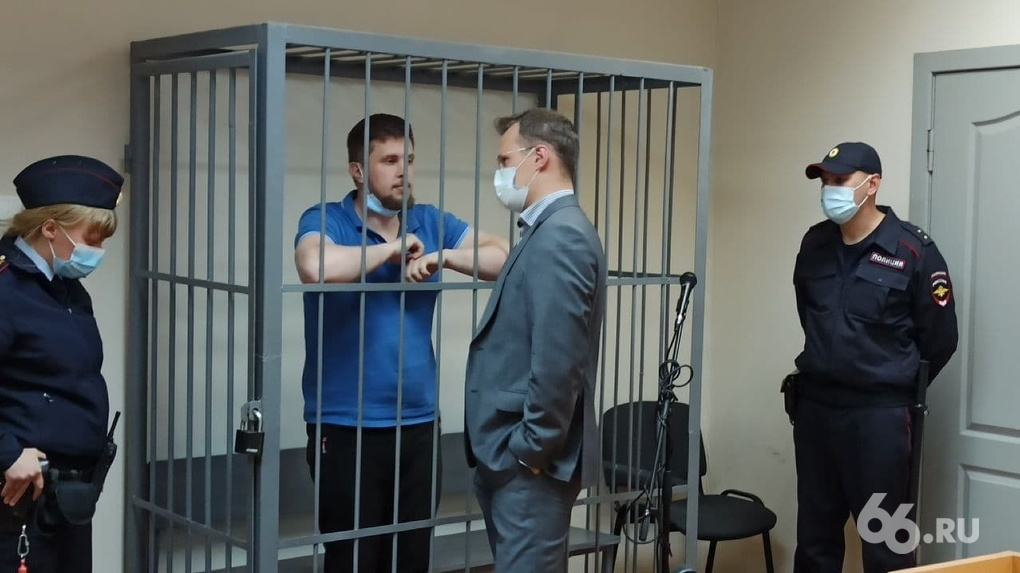 Суд арестовал пиарщика экс-схиигумена Сергия по делу об экстремизме
