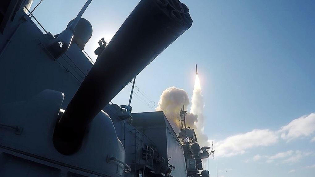 Российская Федерация увеличит размер идальность поражения ракет «Калибр»