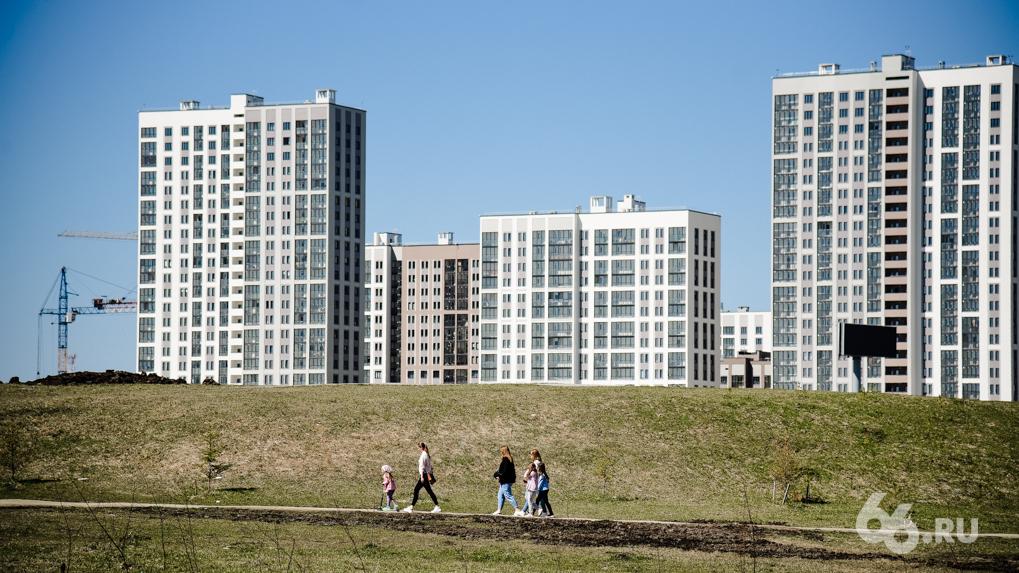 В Екатеринбург вернется 30-градусная жара