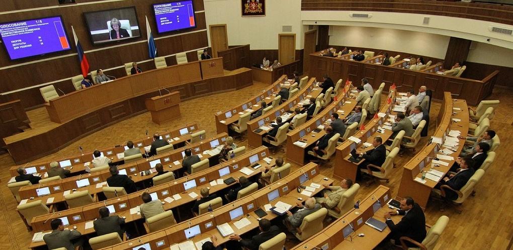 Без поправок: единороссы окончательно отменили выборы мэров в городах Свердловской области