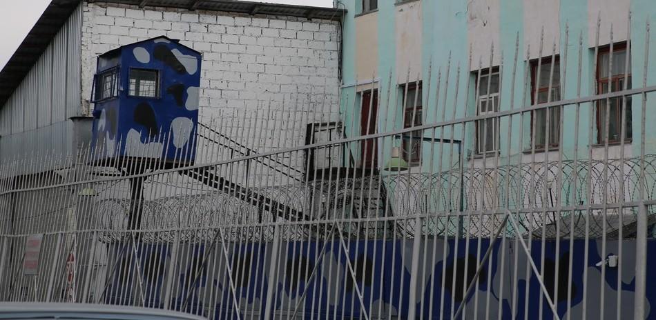 Расследование 66.ru: пытки осужденных екатеринбургской колонии палачи снимали на видео. Страшные кадры 18+