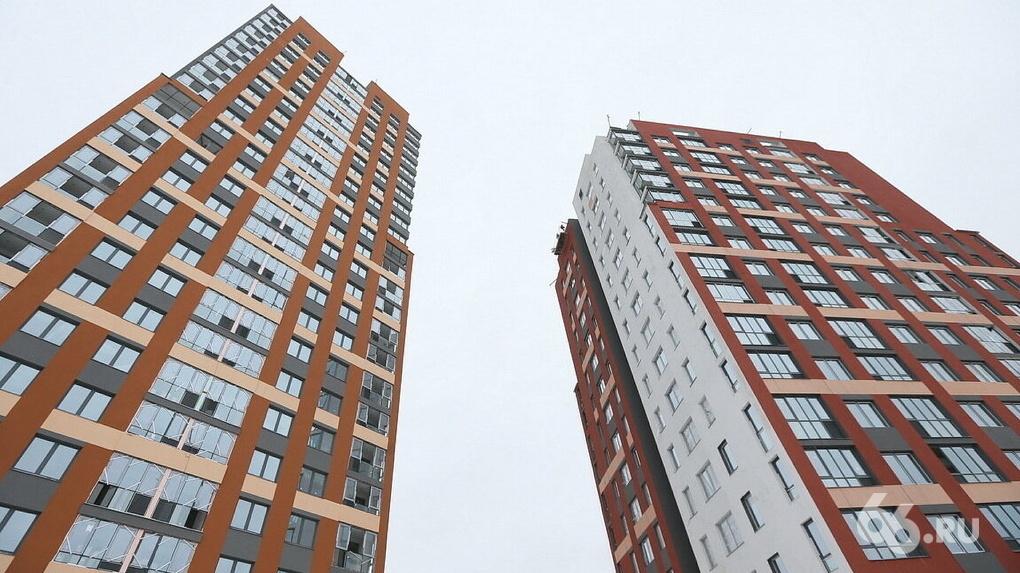 В России резко вырос спрос на ипотеку. Рынок недвижимости готовится побить рекорд прошлого года