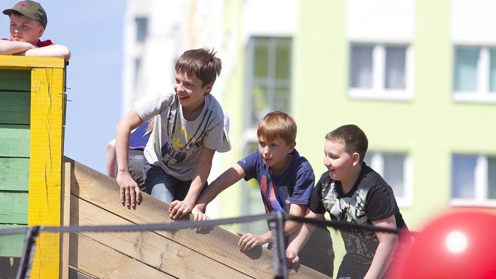 Как записать ребенка в летний лагерь за четыре шага. Инструкция