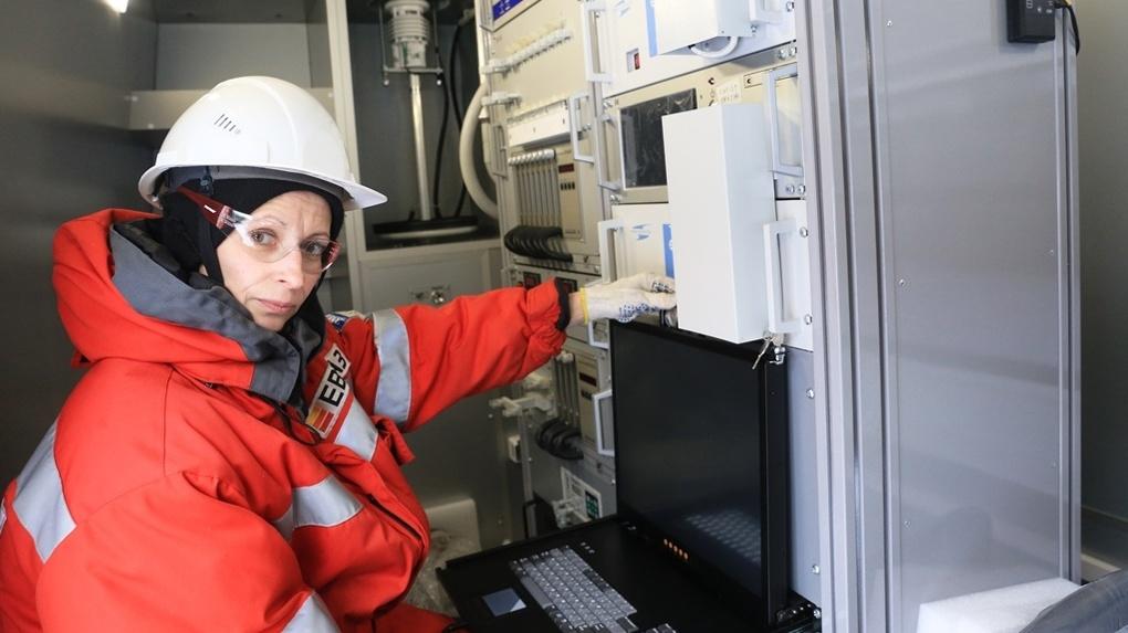 ЕВРАЗ НТМК направил около 30 млн рублей на усиление экологического контроля