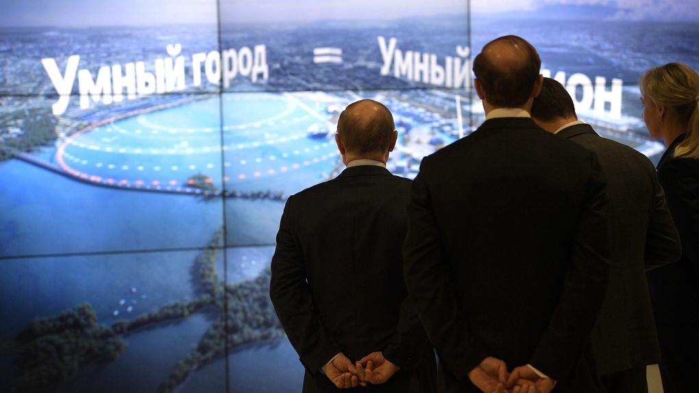 Денег нет, но вы пытайтесь. Список проектов к 300-летию Екатеринбурга с пояснениями
