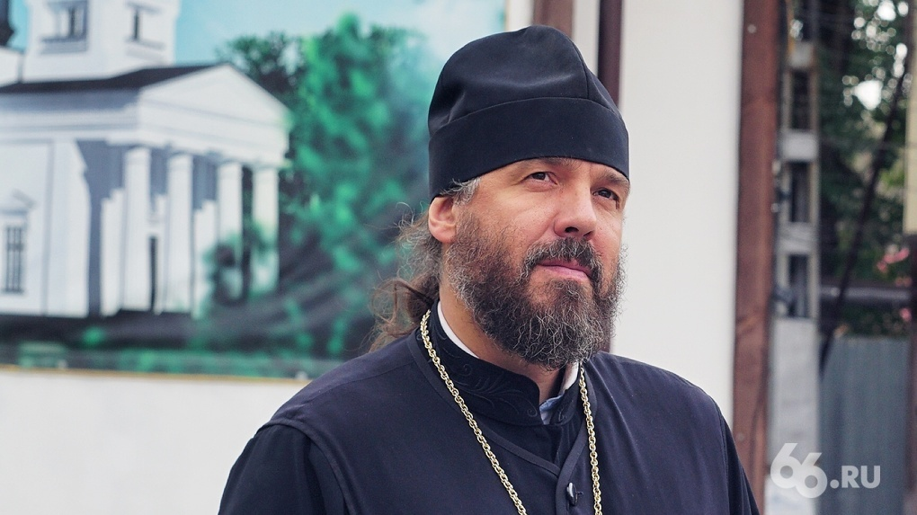Глава отдела социального служения епархии призвал отца Сергия покаяться. Иначе клирика отрежут от церкви