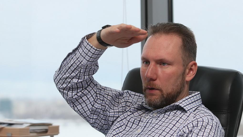 Артемия Кызласова сдал директор проектной компании, выигравшей тендер «Титановой долины»