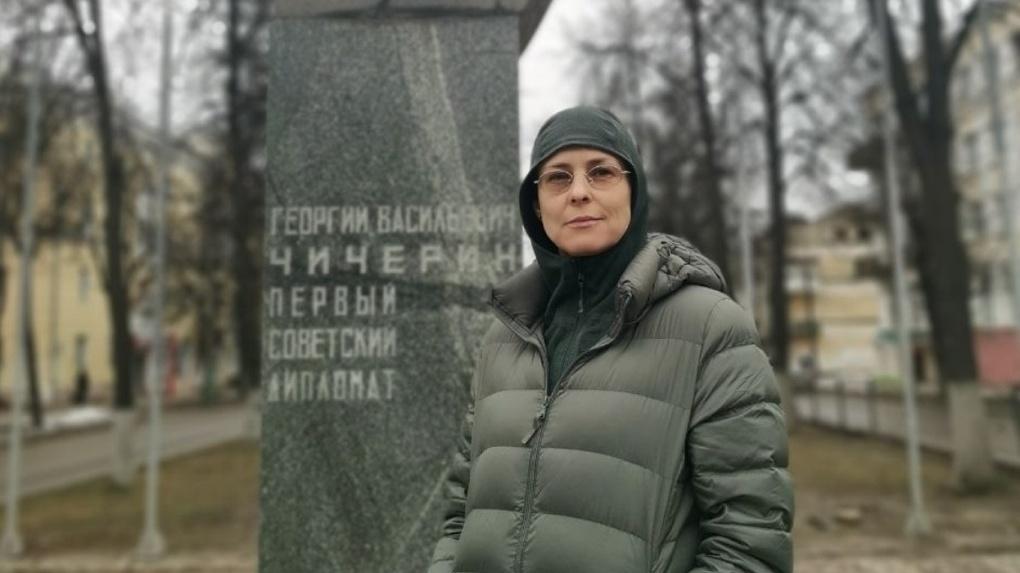 «Прадед» Юлии Чичериной оказался бездетным гомосексуалом