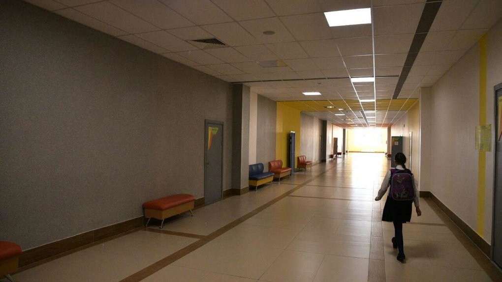 В Екатеринбурге построят первую школу за счет банковских кредитов и денег застройщика