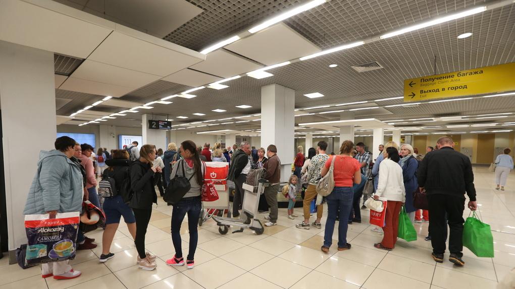 Перевозчикам разрешат не возвращать пассажирам деньги за отмененные рейсы