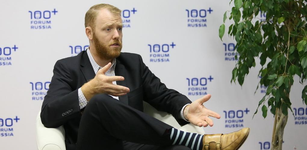 Мэтт Мако, Сан-Франциско: «Екатеринбург должен мыслить Уралмашами»