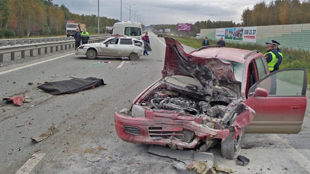 В России вводят уголовную ответственность за побег с места ДТП