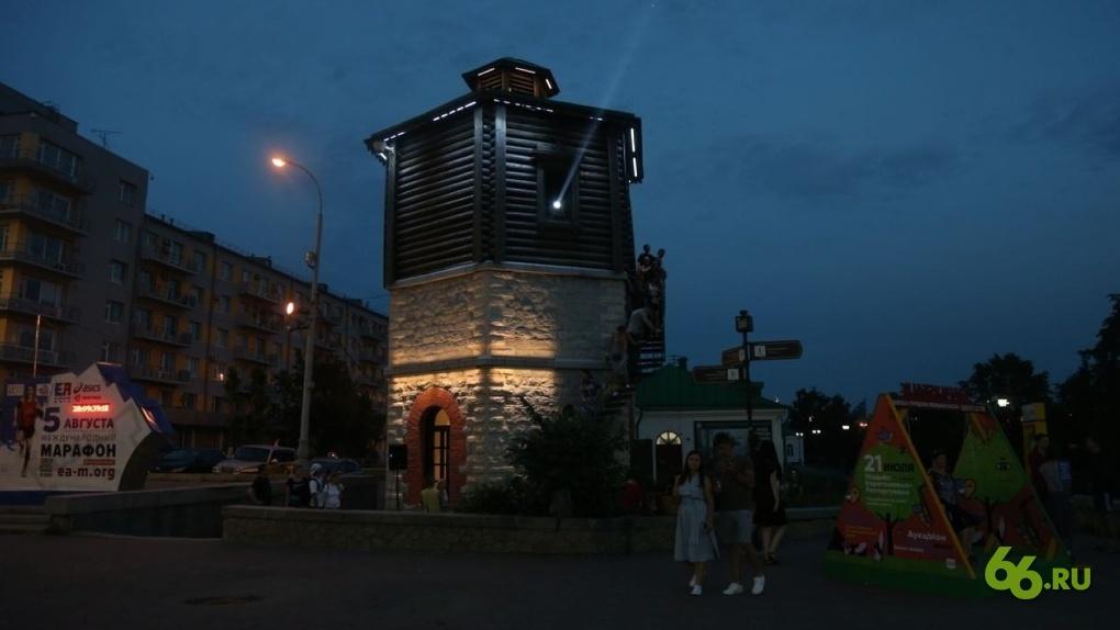 В честь дня рождения Екатеринбурга 23 музея проведут бесплатные экскурсии и квесты. Программа