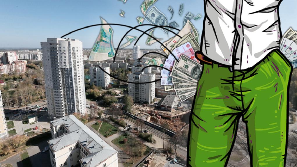 Все провайдеры города платят дань в сотни миллионов одной организации. Несогласных жестоко избивают