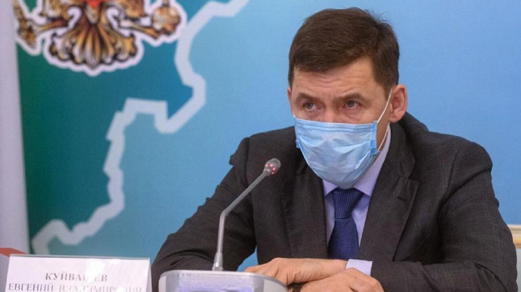 На Урале введут перчаточный режим, если заразившихся будет больше