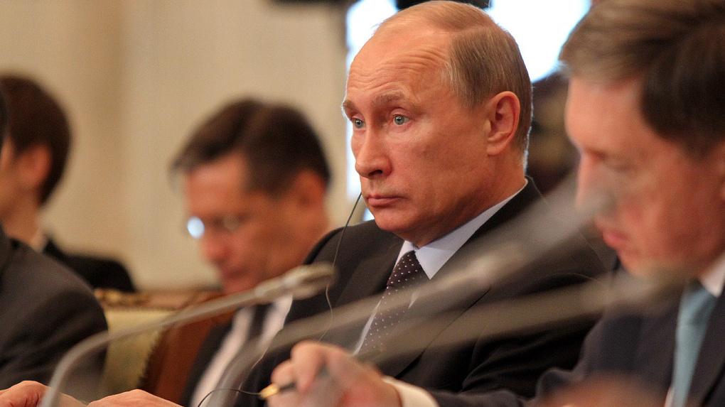 Владимир Путин записал трогательное обращение к футбольным фанатам