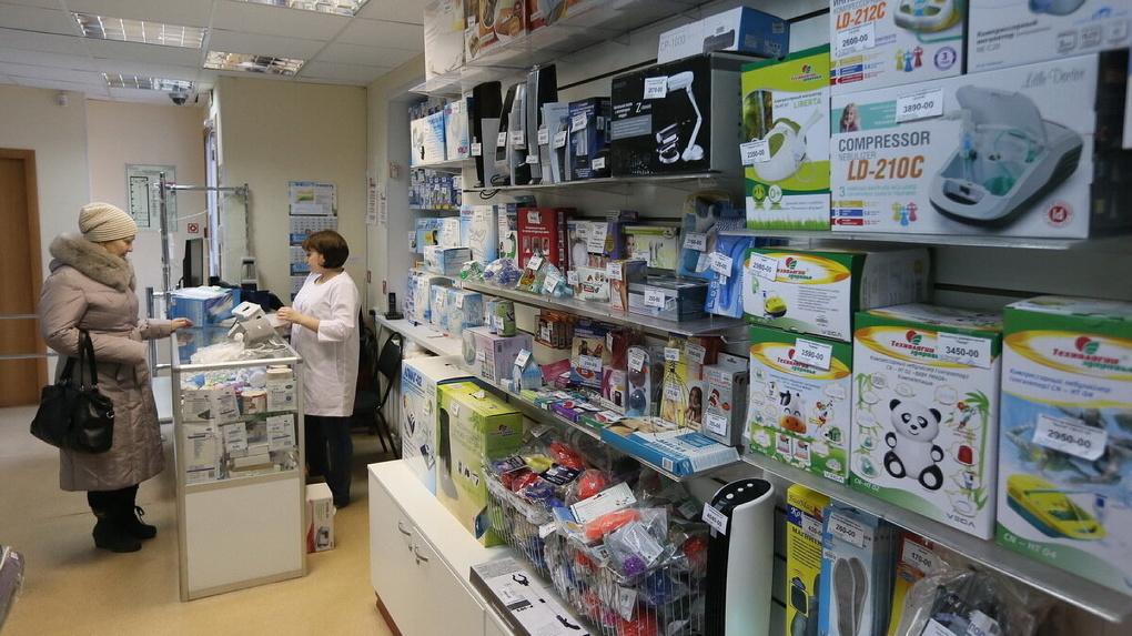 Уже пропало 700 препаратов. В аптеках заканчиваются лекарства, а те, что остались, дорожают