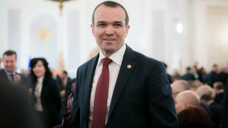 «Единая Россия» поставит вопрос осоответствии Игнатьева должности