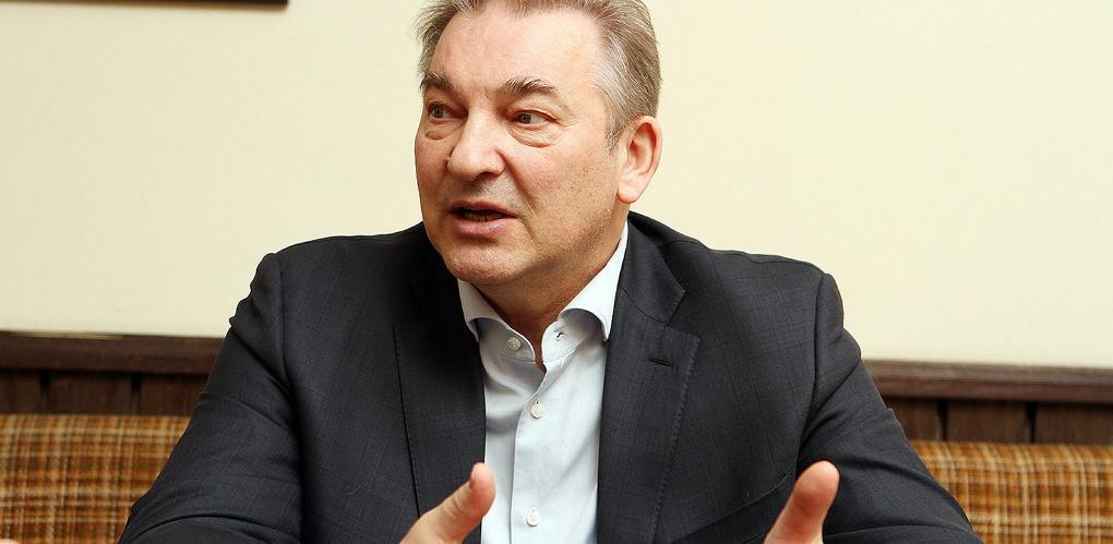 Владислав Третьяк: «Молодым хоккеистам нет места в российских клубах, поэтому они уезжают в Америку»