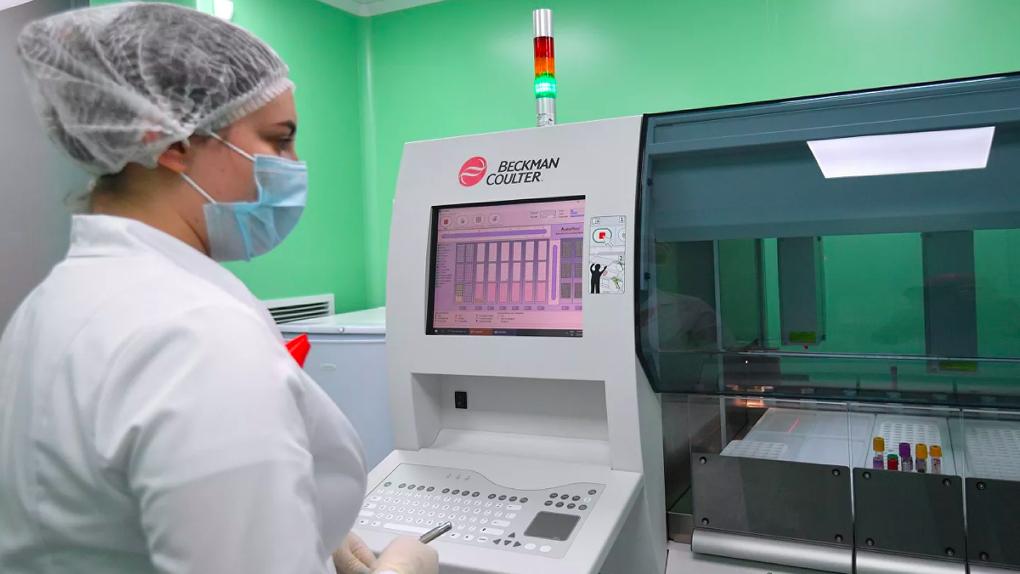 Российские ученые разработали новый способ лечения больных ВИЧ