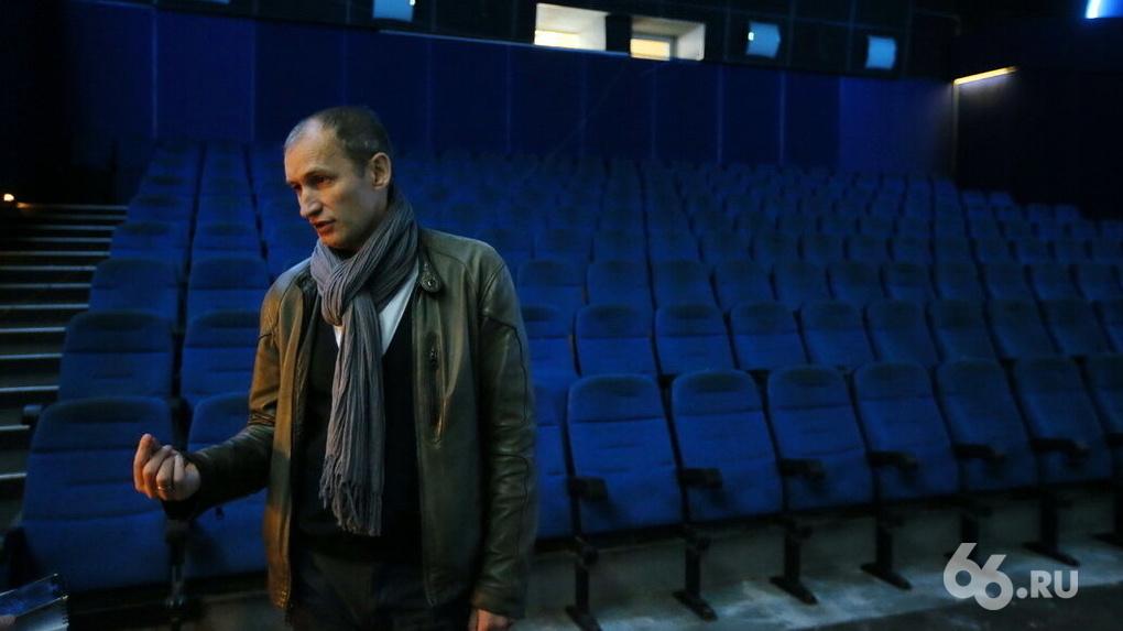 Бывший директор «Салюта» хочет открыть артхаусный кинотеатр на месте клуба Gold