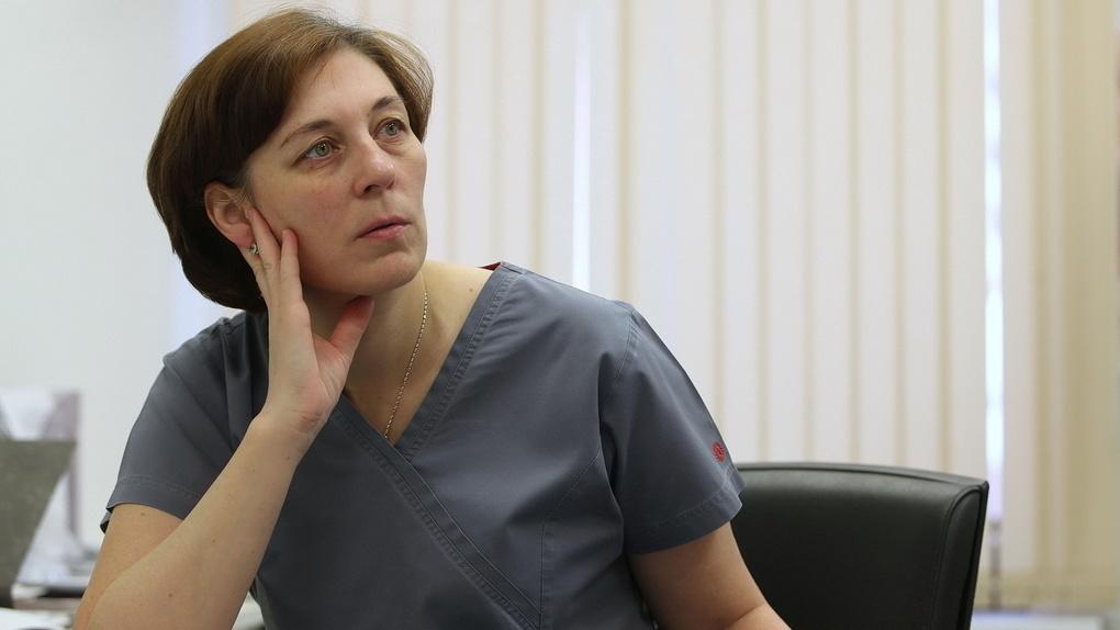 «Размер имеет значение»: врач-маммолог — о ранней диагностике рака груди