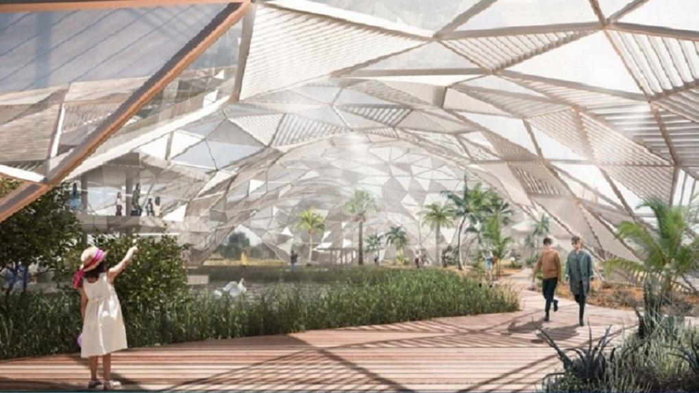 Глава гордумы пообещал Екатеринбургу новый Центральный парк с озерами-трансформерами. Но есть условие