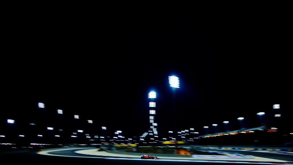 Гран-при Бахрейна выиграл Феттель. Даня Квят — 12-й