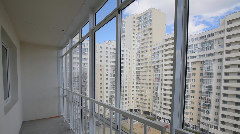 Город в городе: как живет самый многоквартирный дом в Екатеринбурге