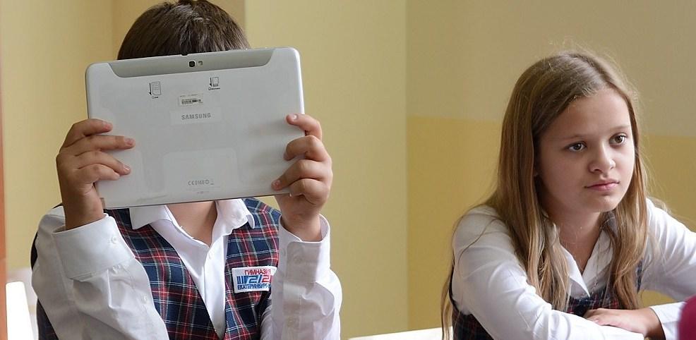 Владимир Харитонов, интернет-издатель: «Перевести школы на электронные учебники за 5 лет — реально»
