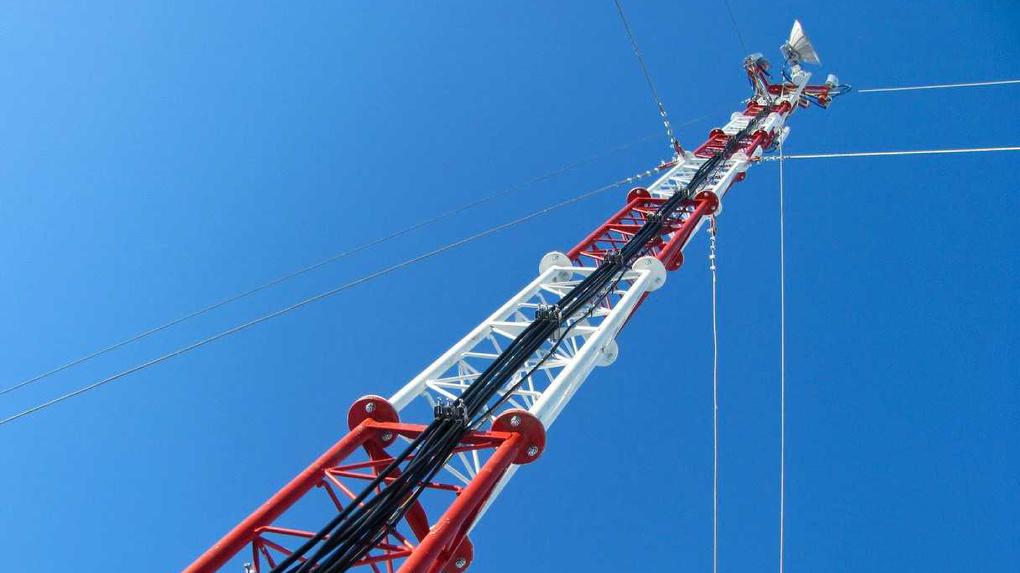Tele2 в среднем запускает 27 единиц LTE-оборудования в месяц в Свердловской области