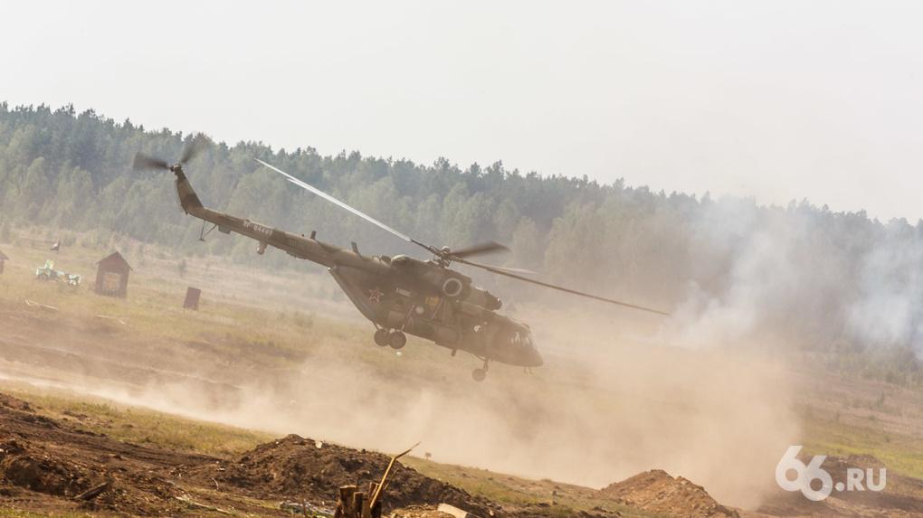 Под Екатеринбургом завершается военно-технический форум «Армия-2021». Что можно успеть там увидеть