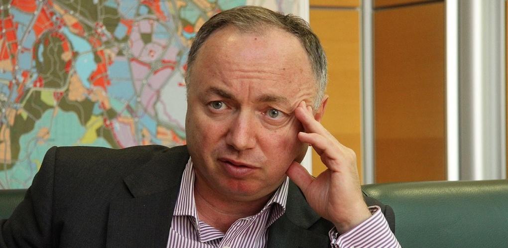 «Всплываем потихоньку»: «Атомстройкомплекс» увеличил план ввода жилья на 2016 год